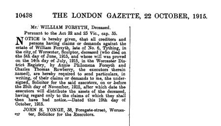 WF_Gazette1915